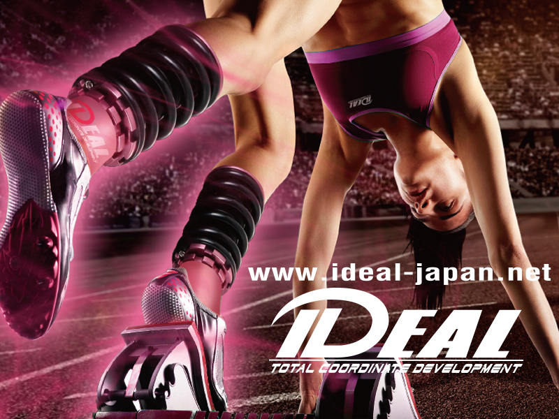 IDEAL(イデアル)×T★SELECTION Photo