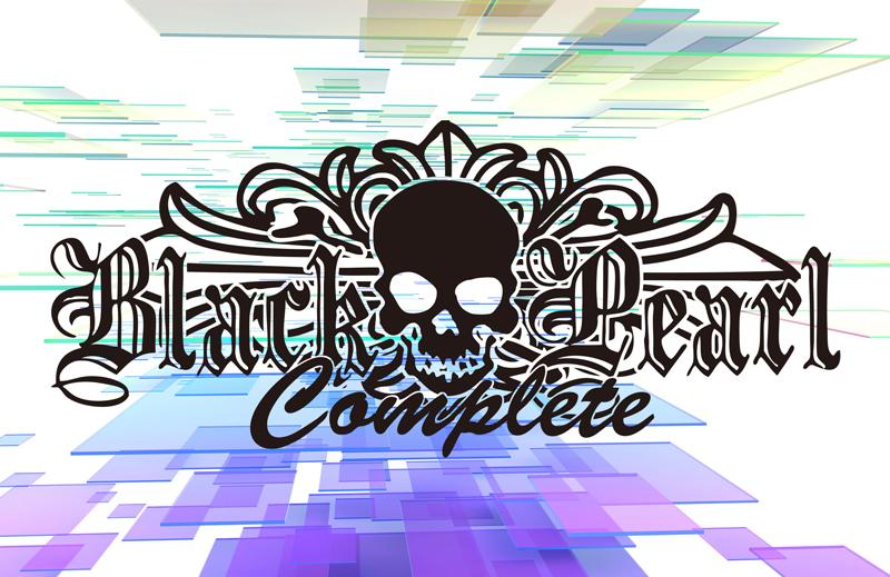 BLACK-PEARL~Complete~ Photo