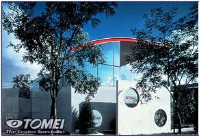 TOMEI POWERED inc. Photo