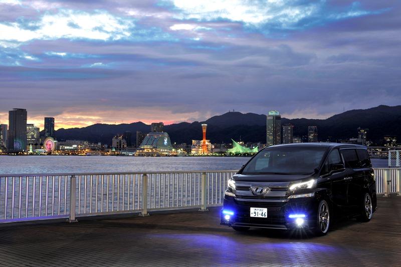 NE-style Netz TOYOTA Hyogo Photo