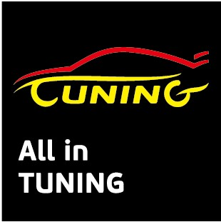 All in TUNING 2016 Photo