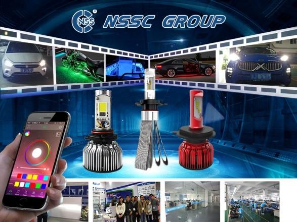 NSSC GROUP Photo